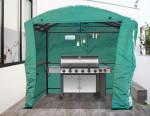 Mobilier de jardin - Jeu - Barbecue