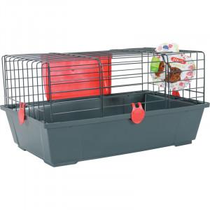 Cage CLASSIC 58 cm cerise
