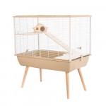 Cage NEO SILTA, 58 cm, beige