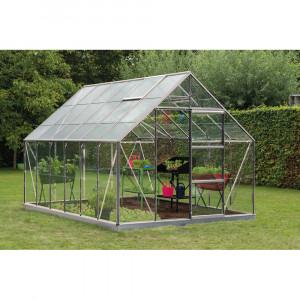 Serre Intro Grow OLIVER 9,9 m2